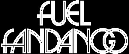 Fuel Fandango Logo